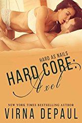 3 Hard Core Axel