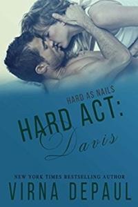 5 Hard Act Davis