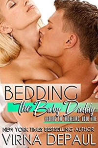 9 Bedding the Baby Daddy