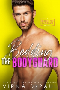 bedding the bodyguard b