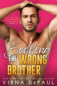 bedding the wrong brother final tag