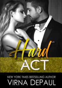 Hard As Nails – Virna DePaul