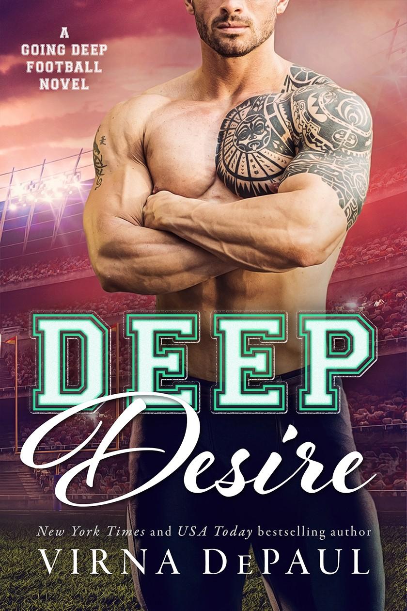 Deep Desire FOR WEB
