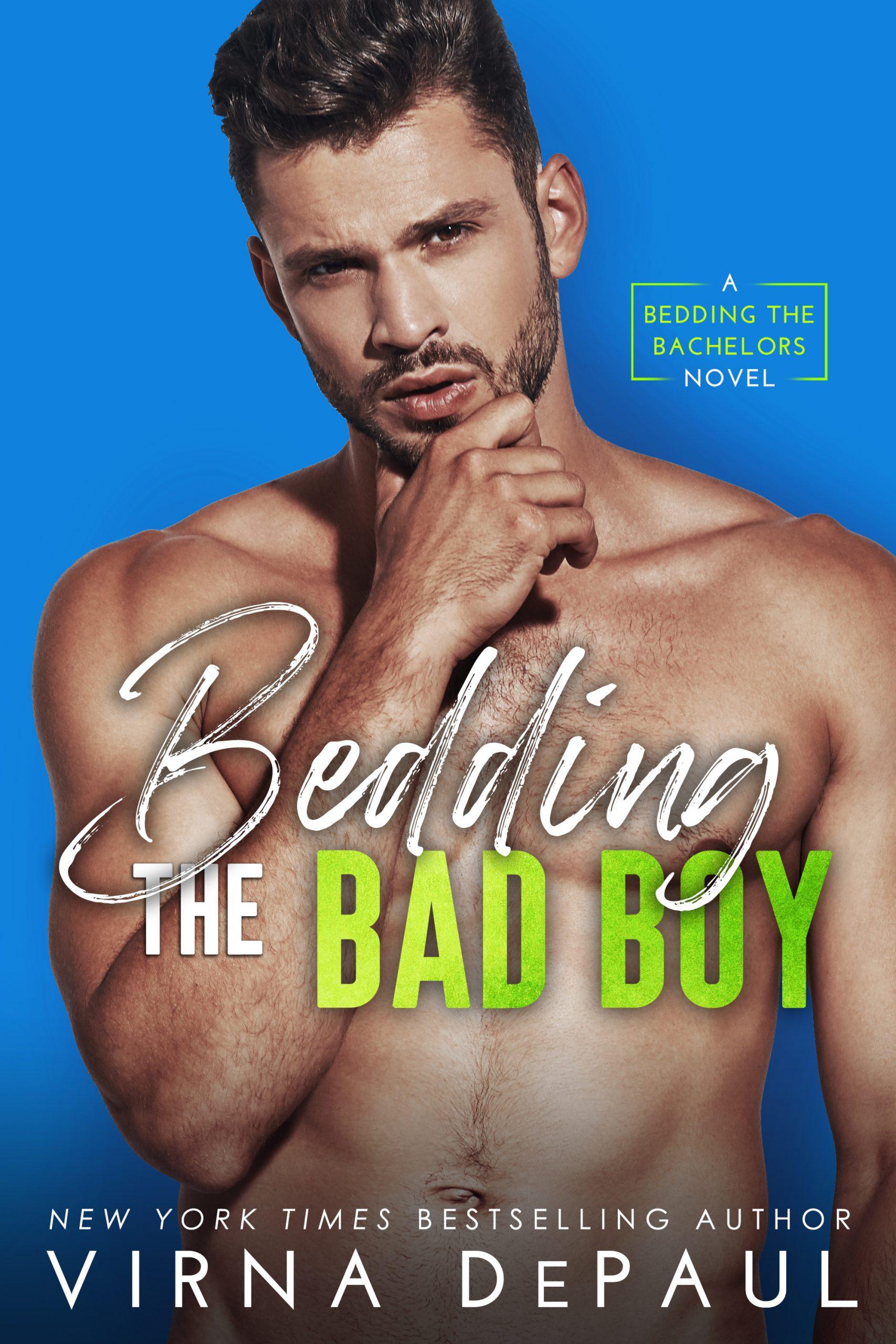 bedding the bad boy 17